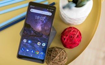 June patch downgrading Android P-powered Nokia 7 Plus units to Oreo