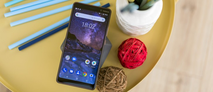 June patch downgrading Android P-powered Nokia 7 Plus units