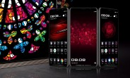 LG Display made the OLED screen of the Huawei Mate RS