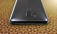 LG G7 leaks: RGBW screen with a notch and a chin, 16MP F/1.5 dual cam
