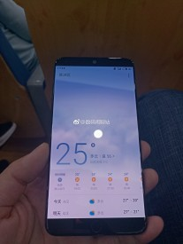 Meizu 15 and 15 Plus leaked hands-on images