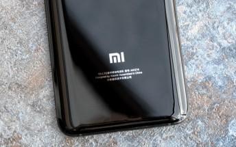 Xiaomi Mi 7 confirmed to have in-display fingerprint reader