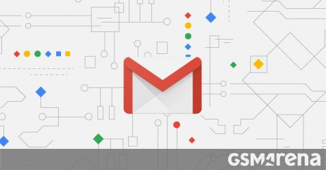 Gmail app for Android now offers filters for easier search through your mails - GSMArena.com news - GSMArena.com