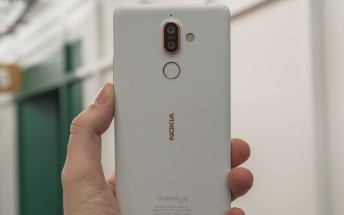 Nokia 8 Sirocco, 7 Plus, 6(2018) launched in India