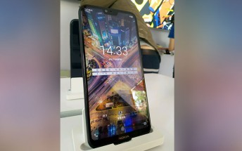 Nokia X6 price leaks in China