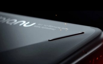 nubia's Red Magic gaming smartphone leaks in blurry images