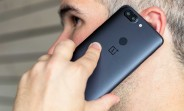 OnePlus 5T is sold out in Europe