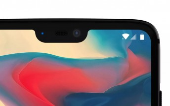 OnePlus 6 confirmed to have up to 8GB of RAM and 256GB storage, Snapdragon 845
