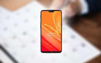 OnePlus 6 to arrive on May 21
