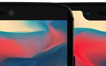 OnePlus 6 will let you hide its notch