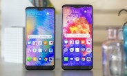Huawei sells P20 and P20 Pro phones worth $15 million in 10 seconds