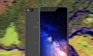 18:9 Panasonic Eluga I7 launched in India with beefy battery and modest price tag