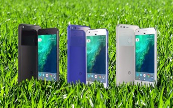 Original Pixel and Pixel XL head for greener pastures, no longer available from Google store