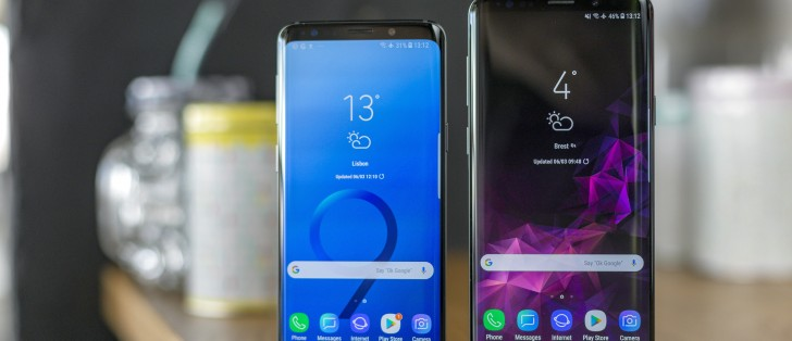 Samsung Galaxy S9/S9+ on T-Mobile finally getting new security