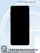 Samsung SM-G8850: apparently the Galaxy A8 Star (photos by TENAA)