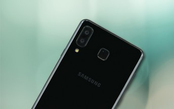 Samsung Galaxy A8 Star and A8 Lite inching closer to launch with 3C certification