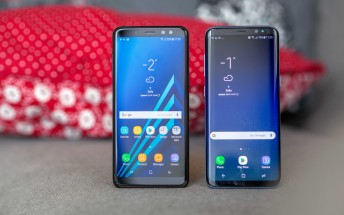 Samsung Galaxy A6+ (2018) to have Infinity Display