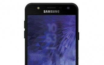 First Samsung Galaxy J7 Duo render appears