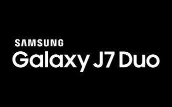 Samsung J720F to launch as Galaxy J7 Duo