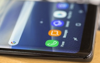 Samsung reportedly finalized the Galaxy S10 design today