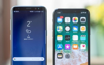 Samsung patents notched and full screen designs