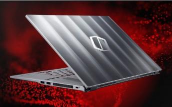 Samsung Odyssey Z is a 15.6