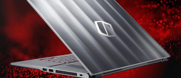 Samsung Odyssey Z is a 15 6