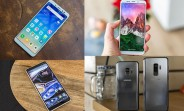 Top 15 fan favorite phones of Q1