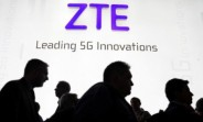 US bans ZTE from buying Qualcomm chipsets for seven years