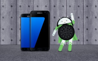 Verizon users notified of Oreo update for Galaxy S7 and S7 edge, don't get it