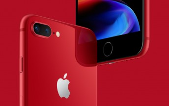 T-Mobile and Verizon announce promotions for Product RED iPhone 8