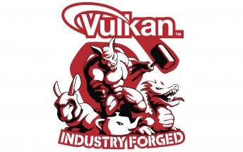 Vulkan 1.1 on its way to Android P