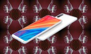 Weekly poll results: Xiaomi Mi Mix 2s found sizzling