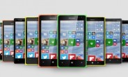 Microsoft finally runs out of Windows Phones