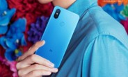 Xiaomi confirms Mi 6X will be the star of April 25 event, 20MP cameras on board