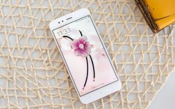 Xiaomi Mi 6X new leak confirms Snapdragon 626 chipset, camera details