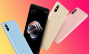 "Xiaomi raises Redmi Note 5 Pro and Mi LED TV 4 55"" Indian prices to cover for higher taxes"