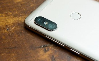 Android 8.1 Global Stable ROM leaks for Xiaomi Redmi Note 5 Pro