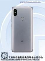 Xiaomi M1803 at TENAA