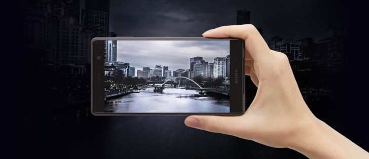 First Xperia XZ2 Premium promo is all about Sony's Motion