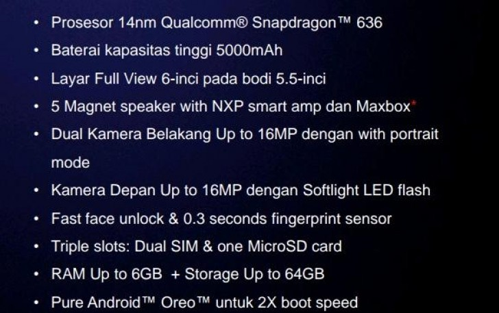 """Zenfone Max Pro M1 will have a 5,000 mAh battery, will come with """"pure"""" Android Oreo"""