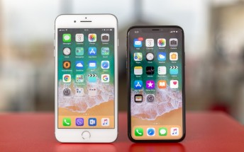 """2018 6.5"""" OLED iPhone to be the same size as iPhone 8 Plus"""