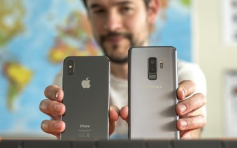 Apple and Samsung settle legal battle after 7 years in court