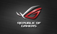 Asus to launch a ROG gaming smartphone in June