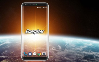 Energizer launches three phone lineups with big batteries