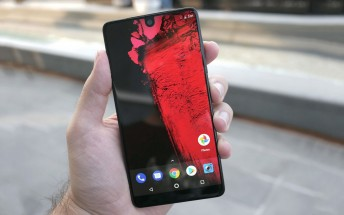 Essential PH-2 might come with an under-display selfie camera