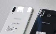 Samsung Galaxy A9 Star and A9 Lite photographed, will launch in these markets