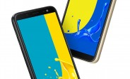Samsung Galaxy J6 now getting Android 10
