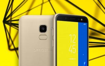 Samsung Galaxy J6 leaks in full ahead of launch