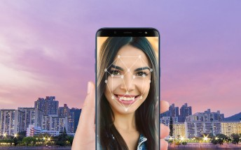 Samsung Galaxy J8 unveiled: dual cameras and large battery on a budget